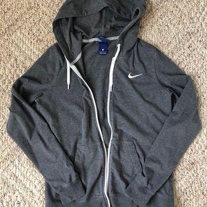 Nike Zipup